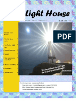 Light House MARCH