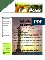 Light House JUNE'11