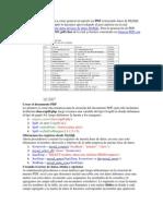 El Presente Ejemplo Explica Como Generar Un Reporte en PDF Extra Yen Do Datos de MySQL Utilizando PHP