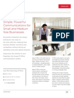 Avaya Ip Office Customer Brochure