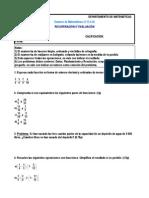 Examen-Recuperación-1ºESO-B-E-2Trimestre