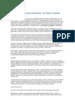 artigo contabilidade ambiental