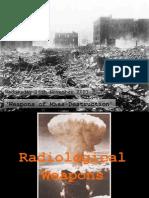 Automic bomb effect