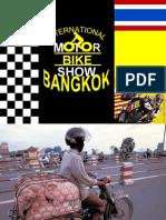 Motor bike show