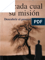 Monbourquette Jean - A Cada Cual Su Mision[1]