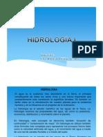 HIDROLOGIA CLASE 1 Modo de ad