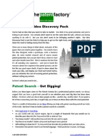 Idea Discovery Pack v3