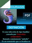 OXIURIASIS