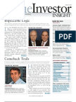 Value Investor May 2011