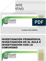 Investigativo Vi Vii Viii