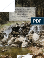Programa de Manejo APFFLP