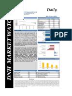 DNH Market Watch Daily 20.10