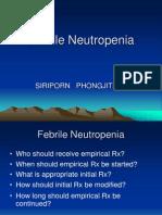 Febrile Neutropenia 2