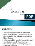 Calcium Plus Phosphorus