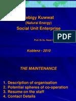 Prof. Korpeyev - Proposal, Part 1
