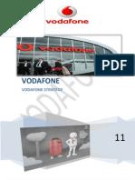 Vodafone Strtegy Management