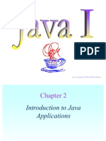 Java I Lecture 2 UPD1