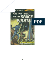 Tom Corbett 3 Space Pirates