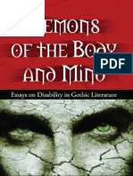 Demons of the Body and Mind