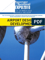 Airport Design & Development