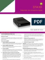 DTA101