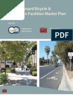 City of Oxnard Bicycle & Pedestrian Facilities Master Plan DRAFT
