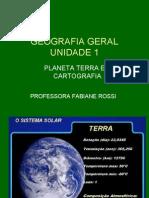 32266091 Geografia Geral Planeta Terra e Cartografia