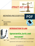Indian Contract Act1872 (2)