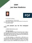 GNM - German New Medicine