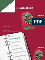 9718 Treinamento Nokia Natal 05-11-09