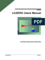 User Manual Easera
