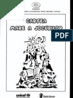 CIDDC - Cartea Mare a Jocurilor