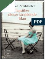 Tagsuber Dieses Strahlende Blau - Stefan Muhldorfer