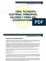 Doctrina-Cooperativa