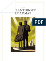 Your Philanthropy Roadmap