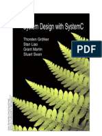 System Design with SystemC