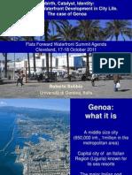 Genoa Waterfront Development