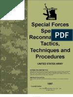 Special Forces Special Recon