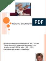 MÉTODO BRUNNSTROM