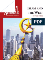 Islam and the West (Booklet)