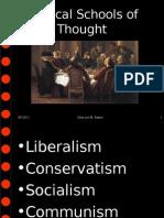 Political Philosophy Report1