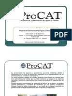 Brochure ProCAT