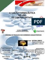 ATENÇÃO FARMACÊUTICA NO USO DE CONTRACEPTIVOS - FINAL