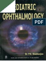 Pediatric Ophthamology 2005