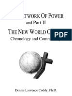 The Network of Power and the New World Order - Chronology and Commentary (1993)