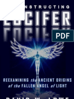 Deconstructing Lucifer Ch.1-2-4