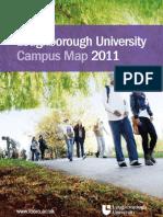 Campus Map 2011