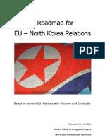 A Roadmap for EU-North Korea Relations