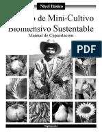 Método de Mini-Cultivo
