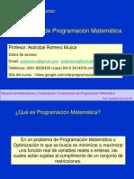 PrimeraClase